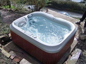suffolk hot tub country cottages