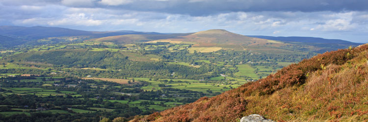 Brecon Beacons cottage holidays