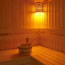 log cabins to rent with a sauna